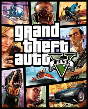 Review: Grand Theft Auto V