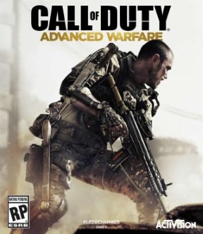 Review: Call of Duty-Advance Warfare