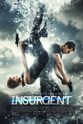 Review: Insurgent