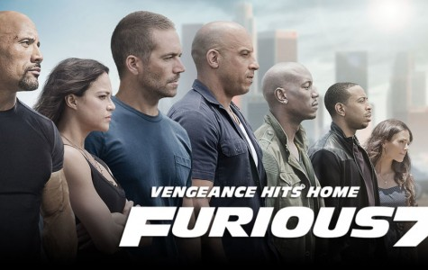 Review: Furious 7