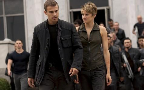 Insurgent: The Book vs. The Movie