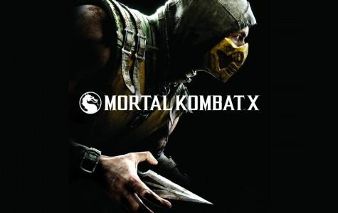 Review: Mortal Kombat X