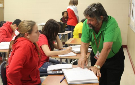 Through a year of tragedy, Seals finds strength through teaching