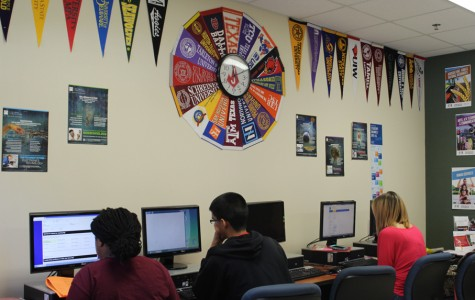 Career center provides resources for post-high school life