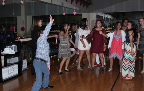 PALs throw Valentine's Day dance for Life Skills students