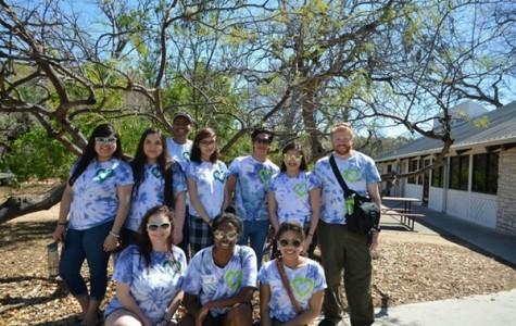 Students create Green Team
