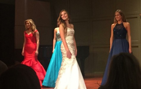 Sophomore Jessica Cannon crowned Miss Central Texas Outstanding Teen