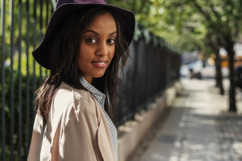 Review: Ruth B