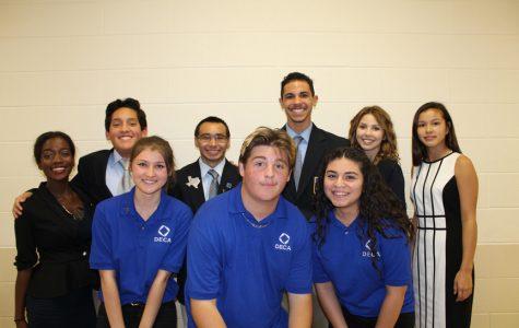 DECA creates student interns