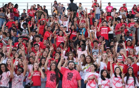 "Judson High School is not an ""F"" school"