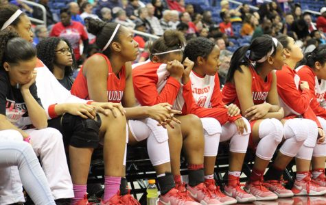 Girls basketball reaches Final Four for the first time in school history; fall to Duncanville