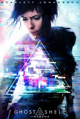 Review: Ghost in a Shell