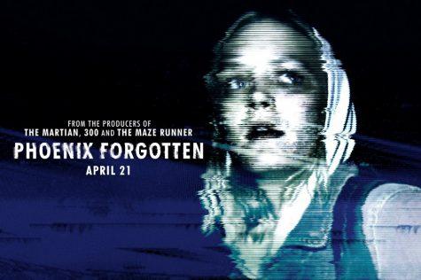 Review: Phoenix Forgotten