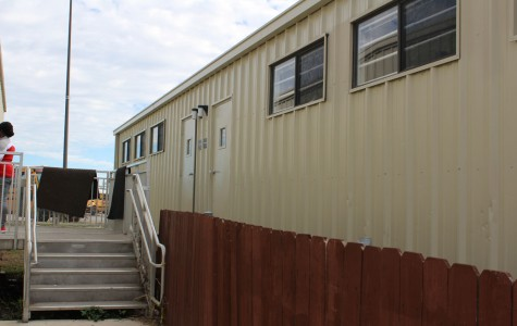 Judson Installs Two New Portables