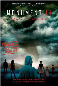 Monument14 Cover
