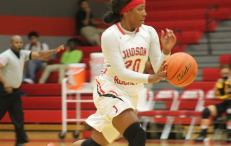 Rockets Start Basketball Season