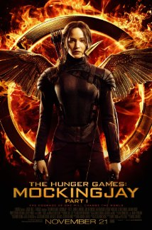 Review: The Hunger Games: Mockingjay – Part 1
