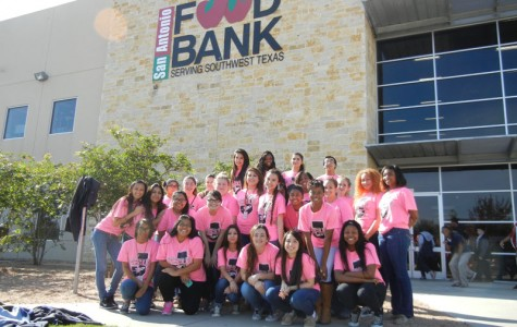 FCCLA Gives Back To The Community