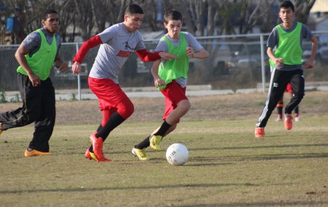 Players Hope For A Strong Soccer Season