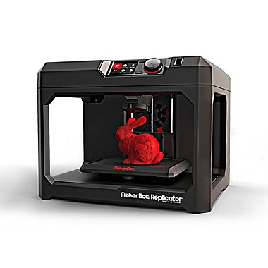 Is 3D Printing The Future?