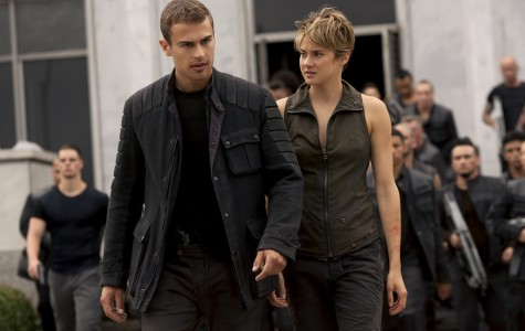 Insurgent: The Book vs. The Movie