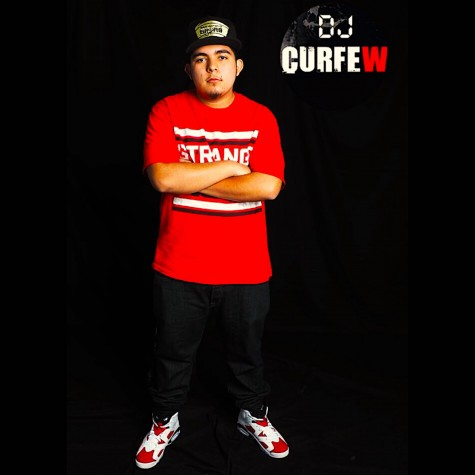 Introducing Curfew, Judson's Resident DJ