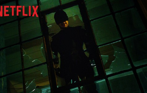 Review: Daredevil
