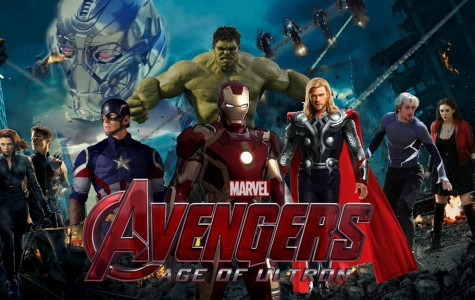 Review: Avengers-Age of Ultron
