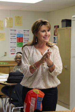Carrie Hill: A True Educator