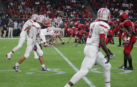 Football reaches semi-finals, fall to North Shore