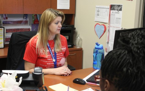 Counselors do more than schedule changes