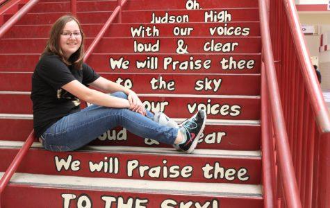 Senior Emily Scarlett named valedictorian