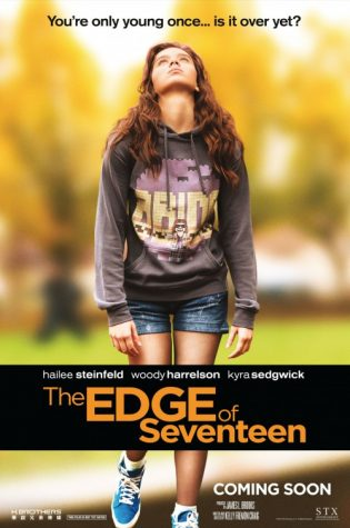 Review: Edge of Seventeen