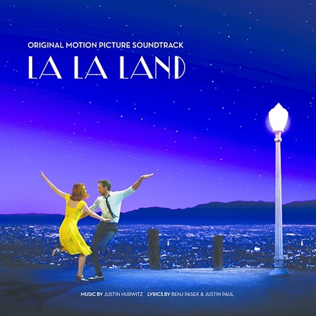 Review: La La Land Soundtrack
