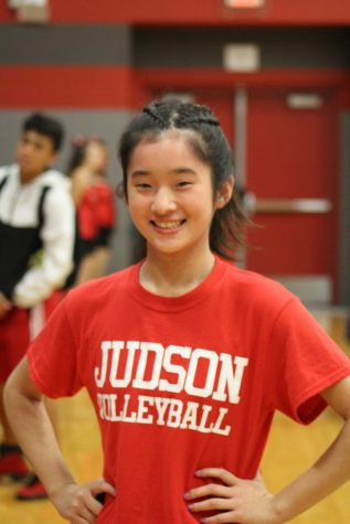 Junior Yuika Taniguchi leaves Japan behind for America
