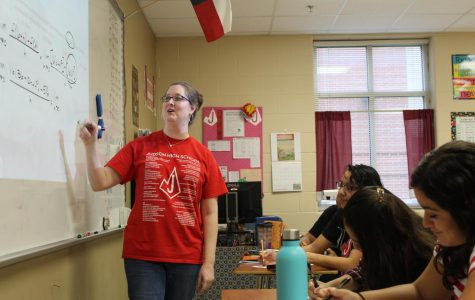 NMSI grant awards students money for passing AP exams