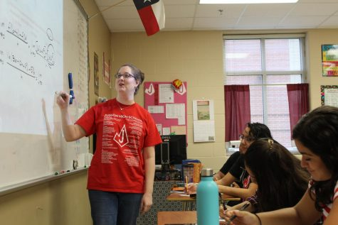 Judson publishes first student newspaper in nearly five years