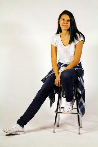 Alexandra Villanueva