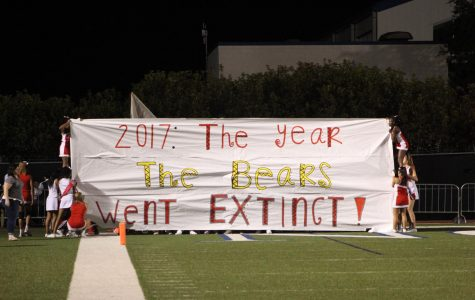 Rockets blast by the Bears after huge win against Lake Travis