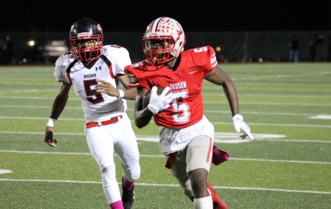 Rockets win another Hammerbowl; face undefeated Clemens this week