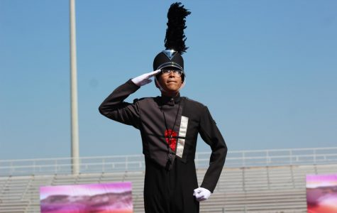 Band wins Yamaha Cup for the second year