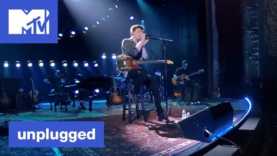 Review: Shawn Mendes, MTV Unplugged