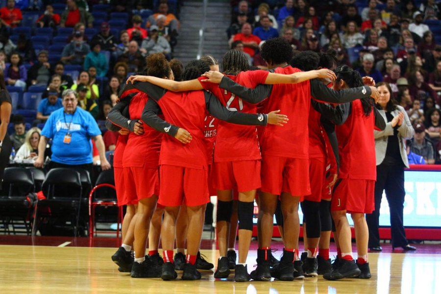 Girls basketball falls to Plano