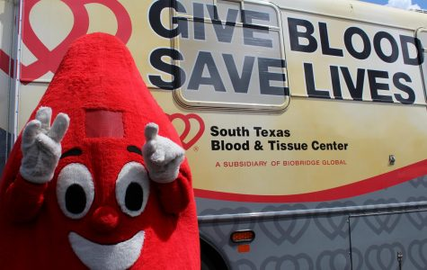 Dental program host first blood drive of the year