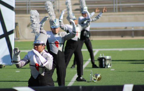 Band ends toughest season yet