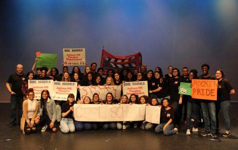 Judson Theater wins KSAT Cool Schools Contest