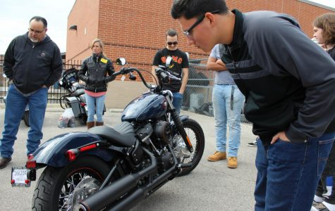 Harley-Davidson partners with automotive and animation programs