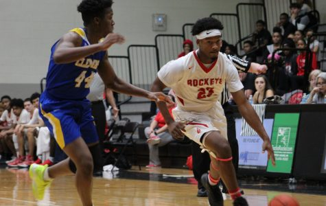 Rockets earn second place seed after win over Clemens
