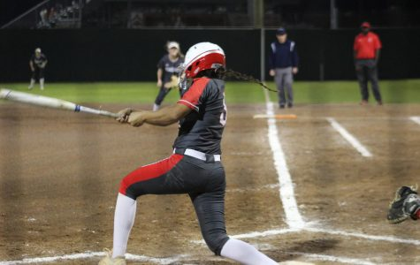 Softball crushes San Marcos