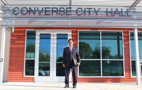 A sit down with Mayor Suarez